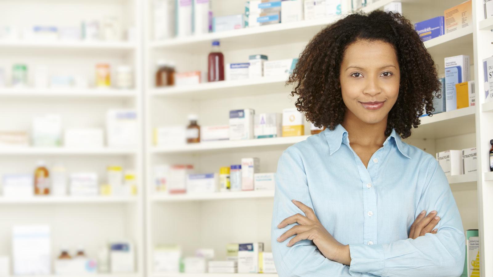 Mission pharma