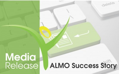 What is ALMO?